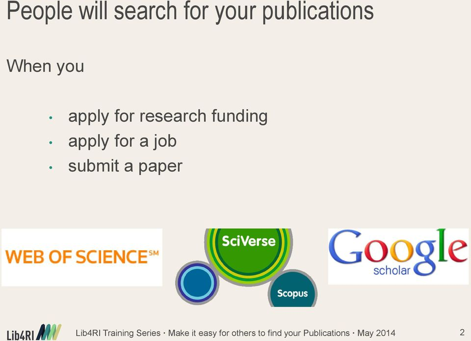 for research funding apply