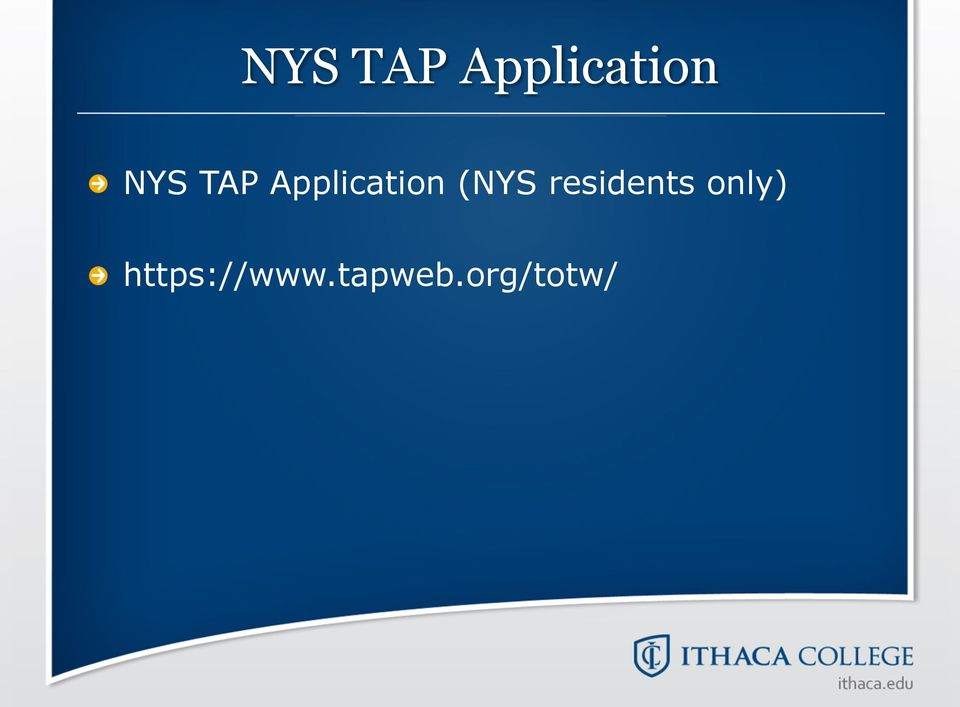 (NYS residents only)!