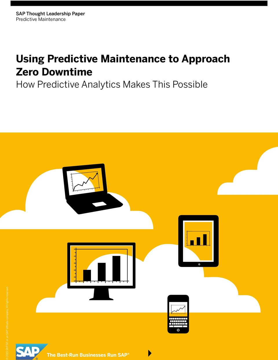 Predictive Maintenance to Approach