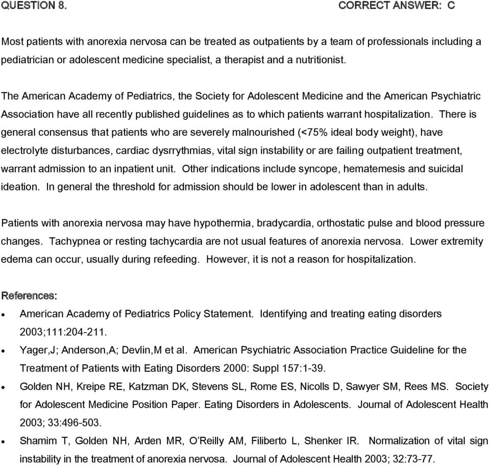 american association of pediatrics guidelines