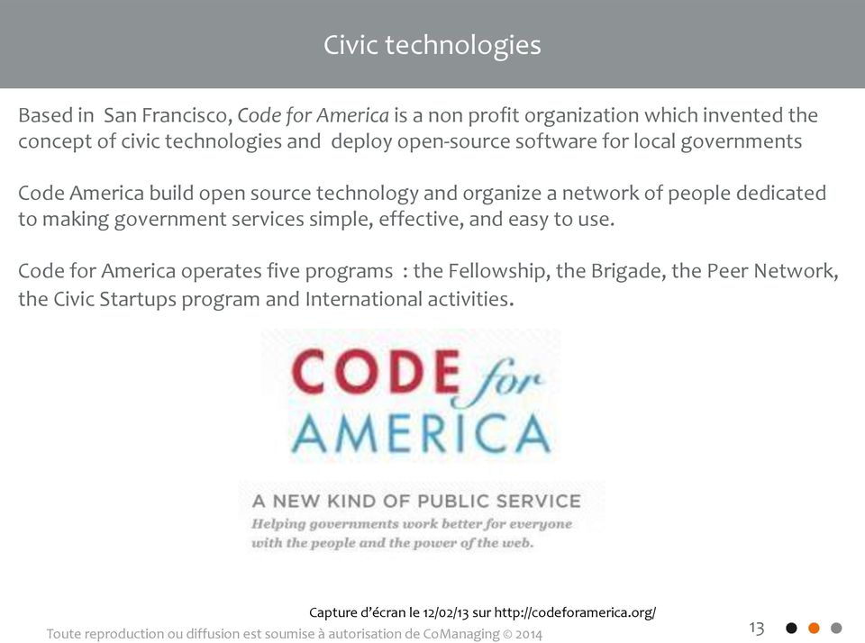 dedicated to making government services simple, effective, and easy to use.