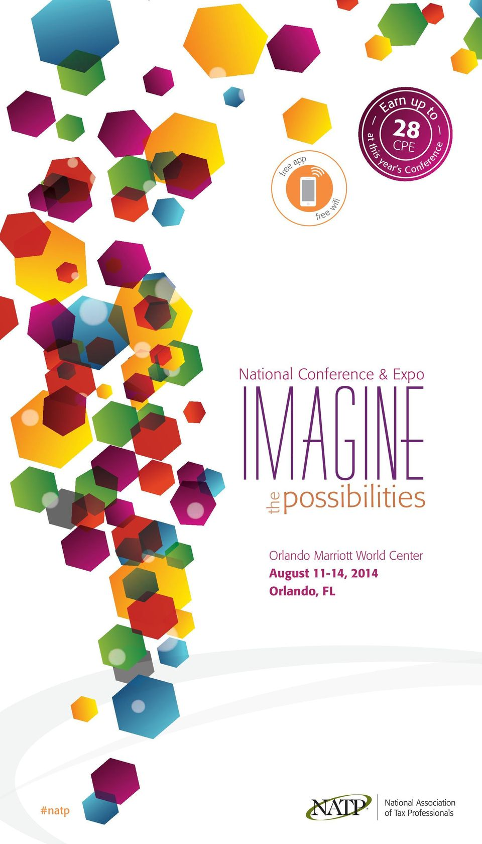 possibilities National Conference & Expo the