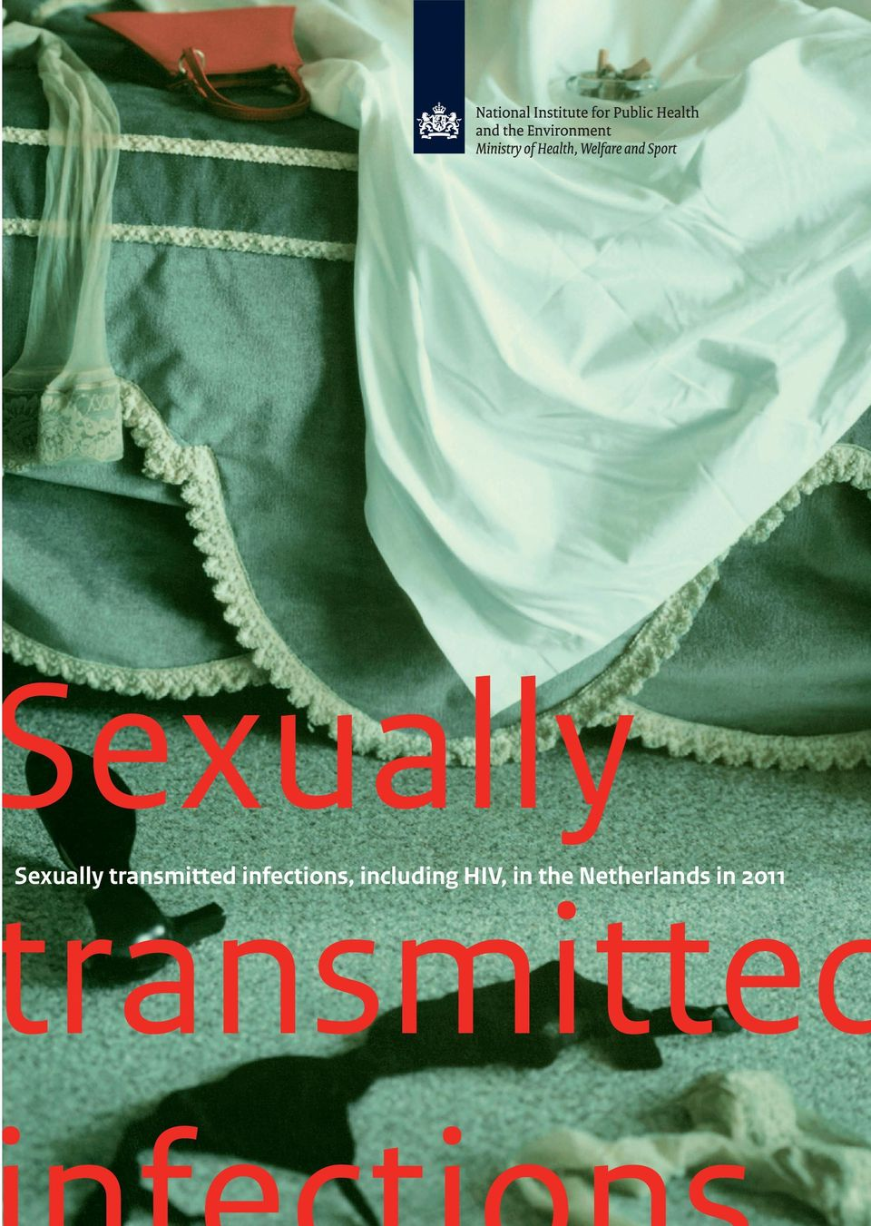 van der Sande Sexually transmitted Published by: National Institute for Public