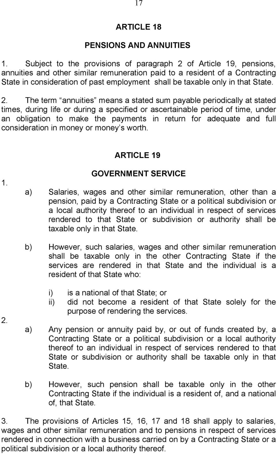 taxable only in that State. 2.