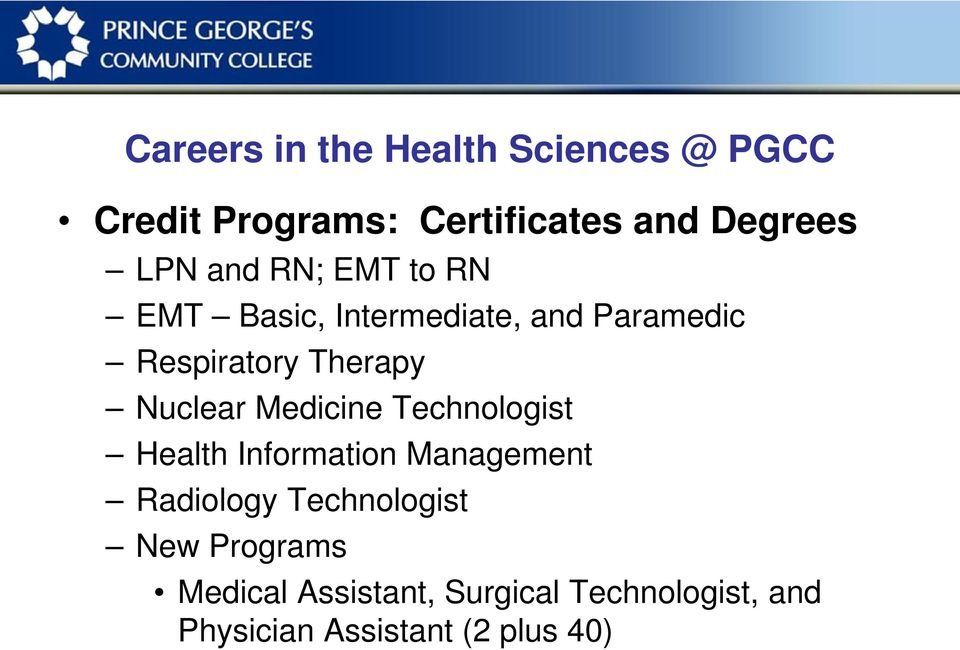 Nuclear Medicine Technologist Health Information Management Radiology Technologist