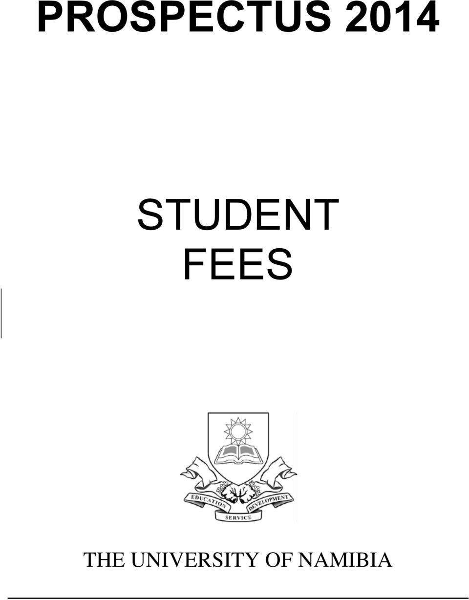 FEES THE