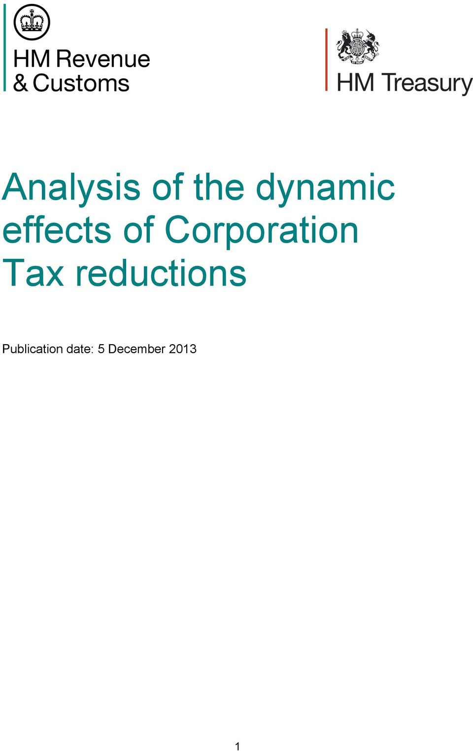 Tax reductions