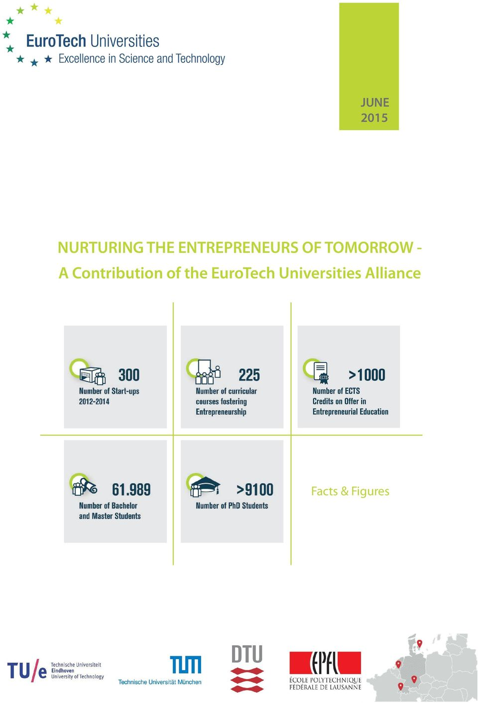 Contribution of the EuroTech