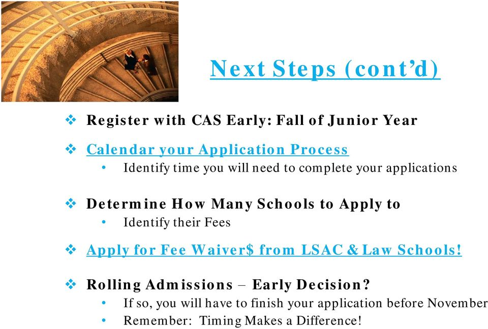 Identify their Fees Apply for Fee Waiver$ from LSAC & Law Schools!