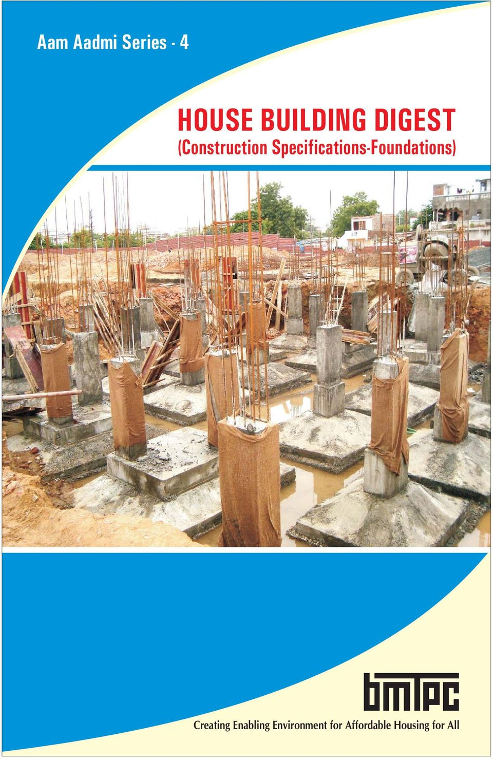 Specifications-Foundations)