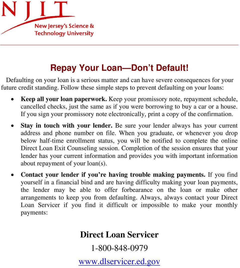 Keep your promissory note, repayment schedule, cancelled checks, just the same as if you were borrowing to buy a car or a house.