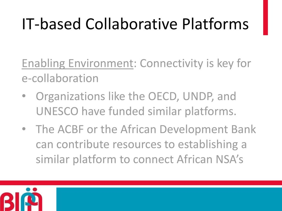 funded similar platforms.