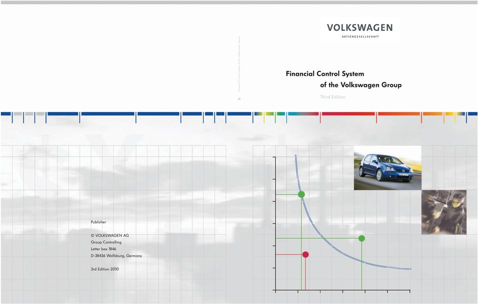 Third Edition Publisher VOLKSWAGEN AG Group