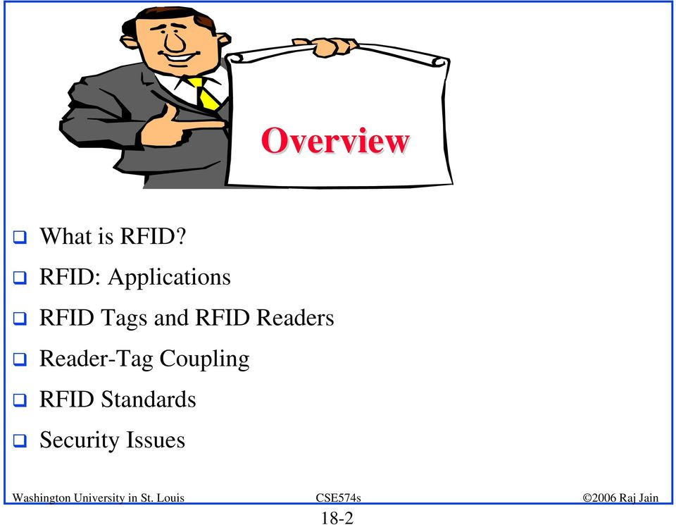 RFID Tags and RFID Readers!