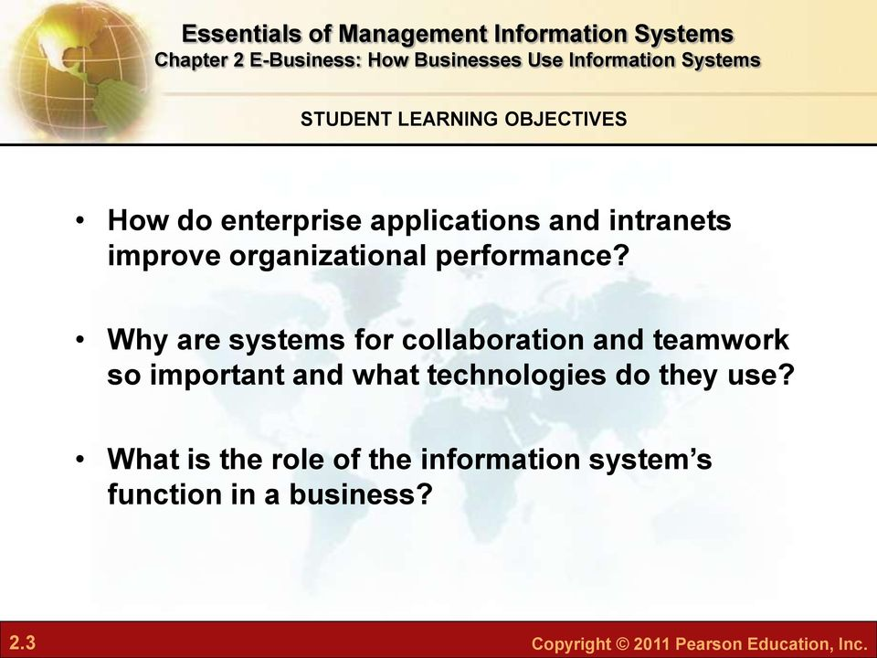 Why are systems for collaboration and teamwork so important and what