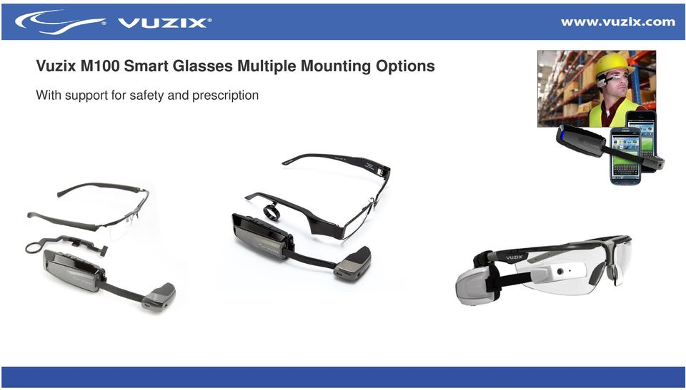 Mounting Options With