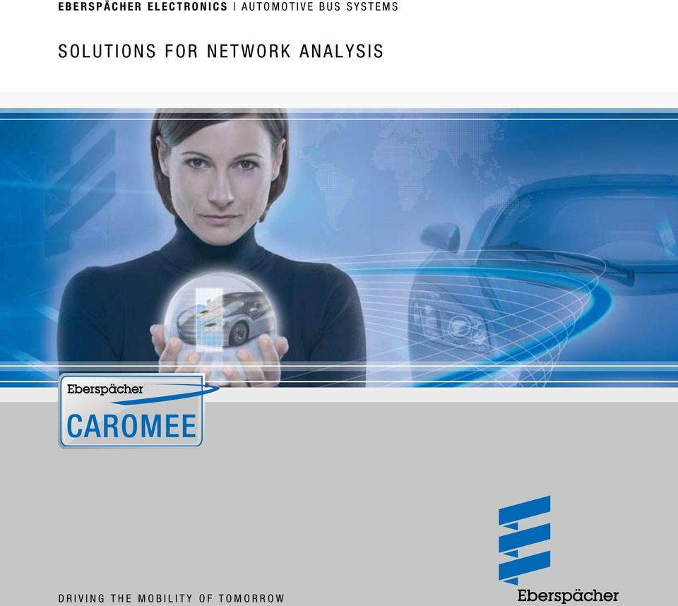 solutions for network