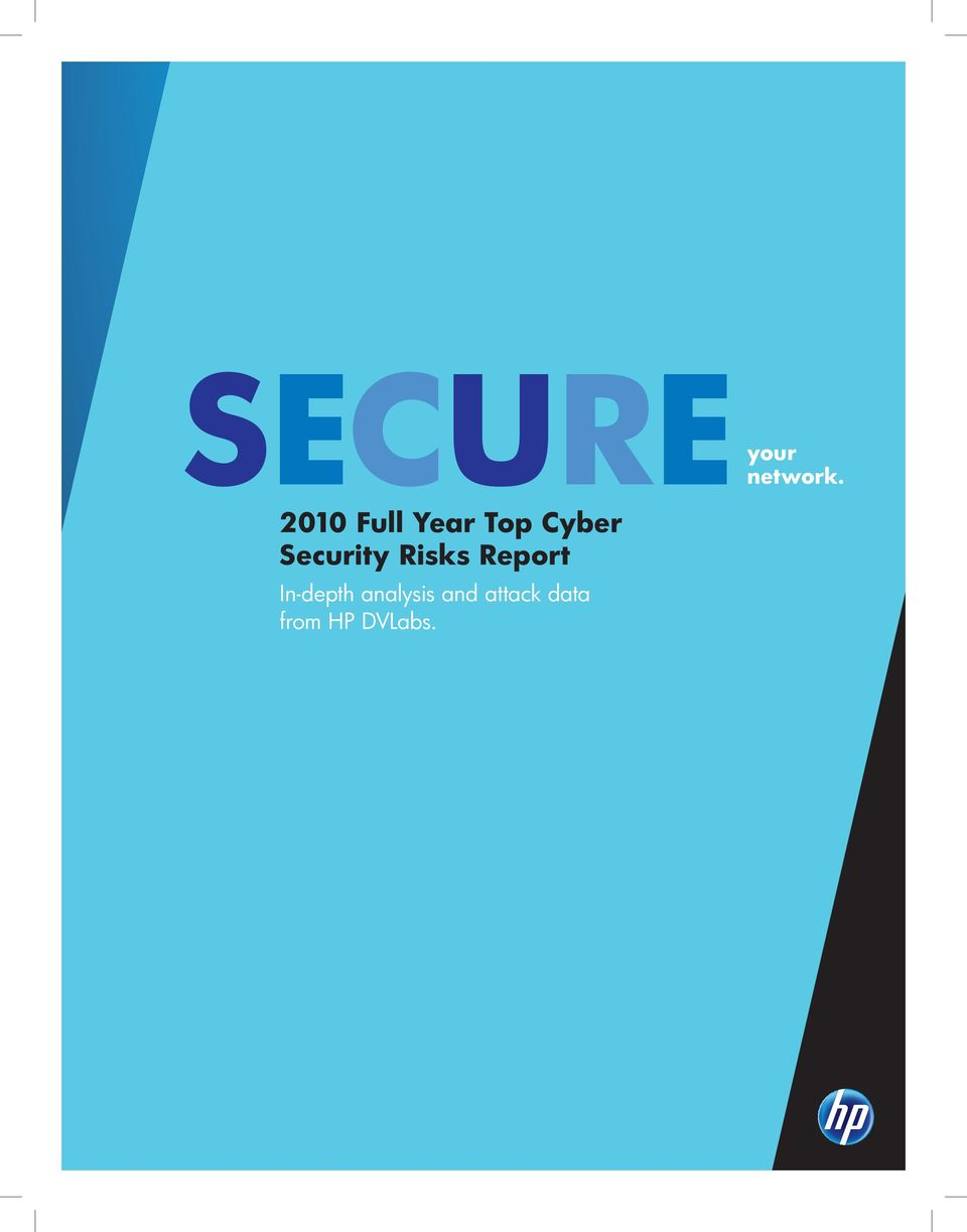 Security Risks Report