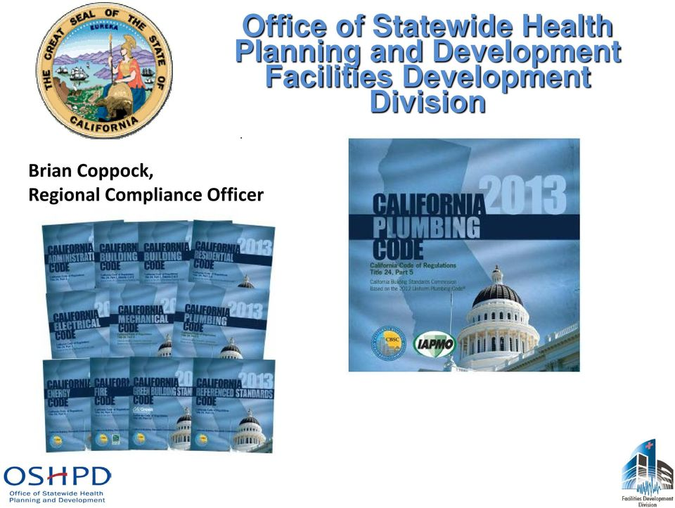 Statewide Health Planning and