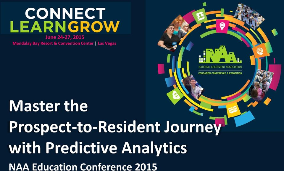Prospect-to-Resident Journey with