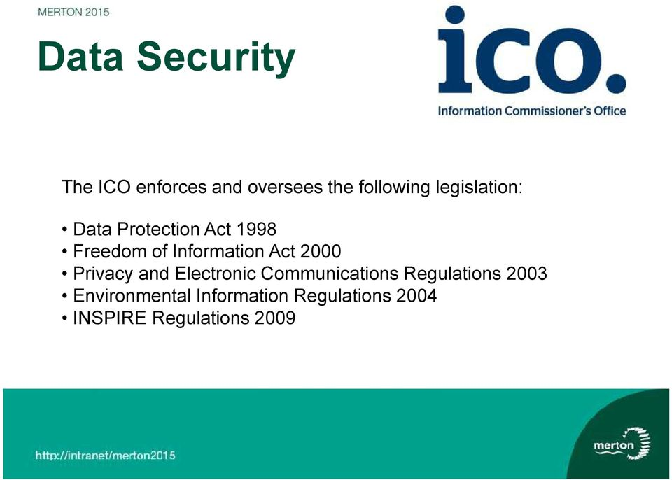 Act 2000 Privacy and Electronic Communications Regulations