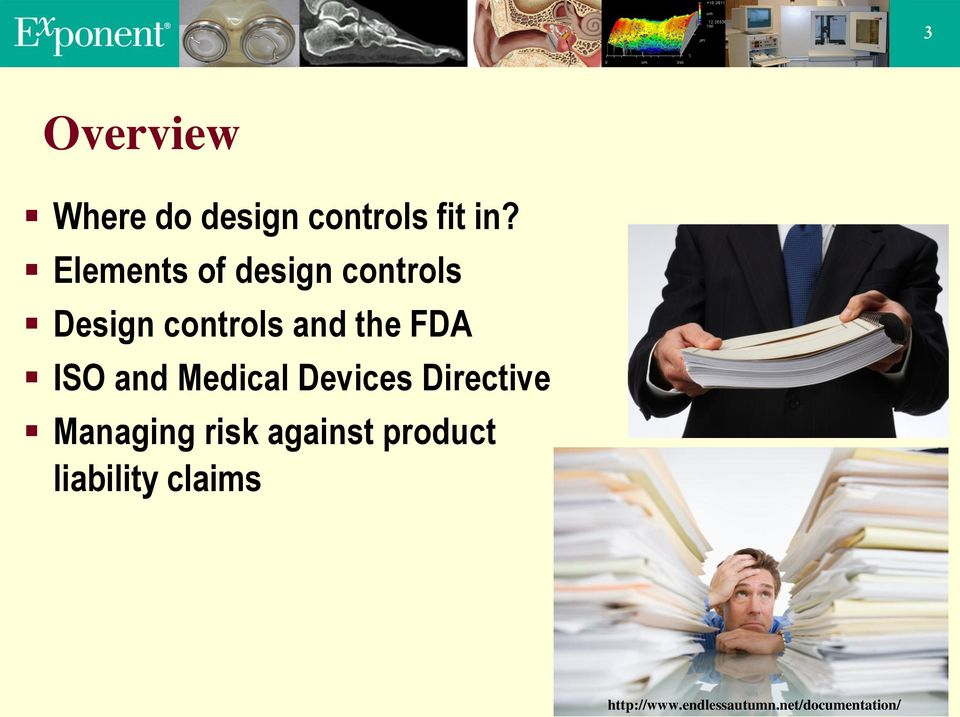 ISO and Medical Devices Directive Managing risk against
