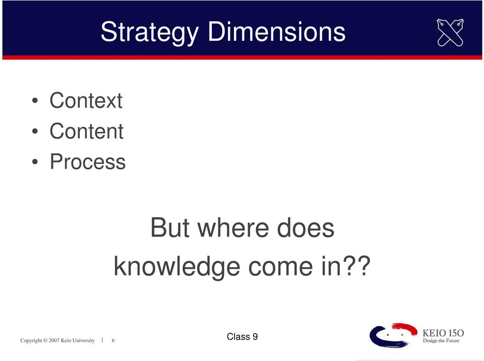 strategy formulation in the context of Strategy implementation: key factors, challenges and solutions  the business context of organizations is an ever  strategy structure behavior formulation.