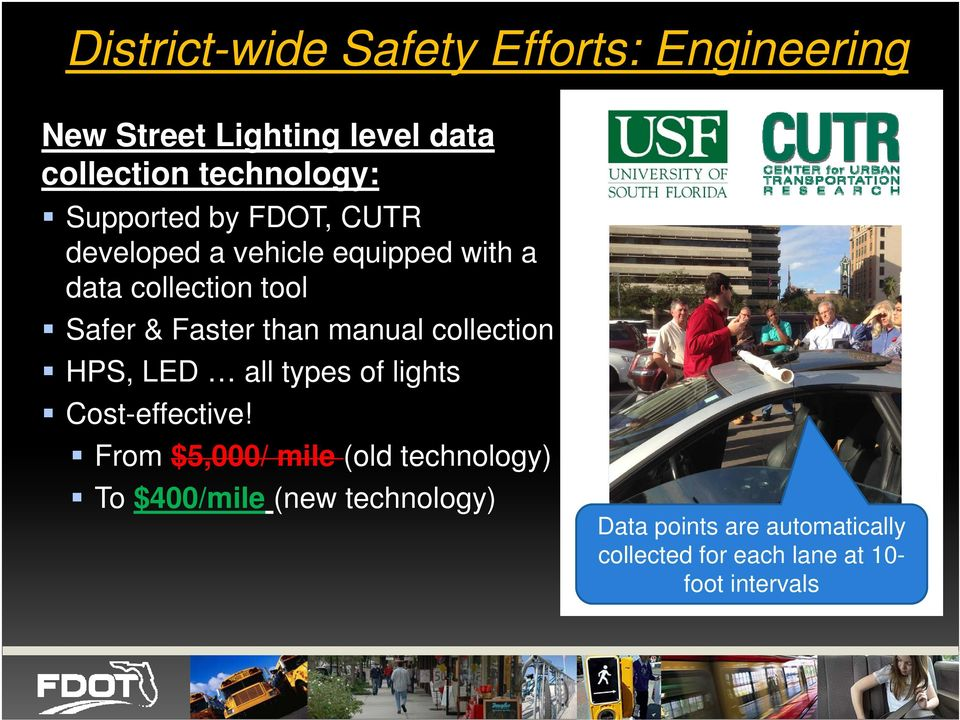 Faster than manual collection HPS, LED all types of lights Cost-effective!