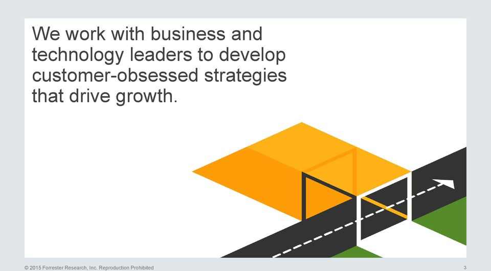 strategies that drive growth.