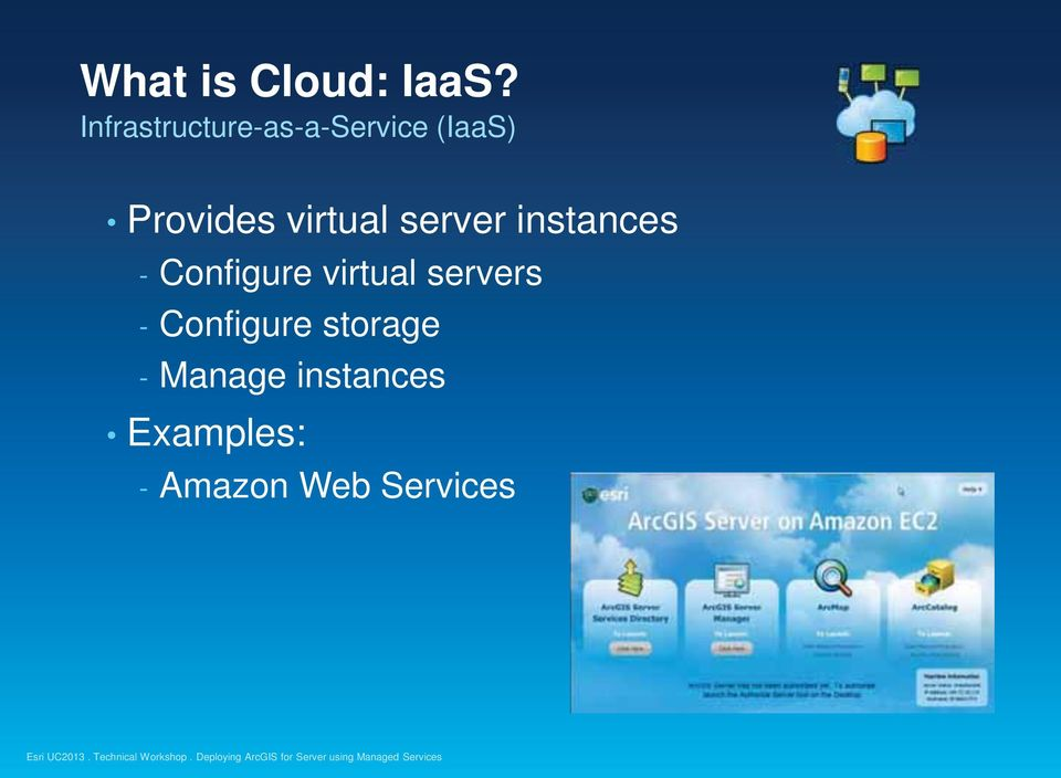 virtual server instances - Configure virtual
