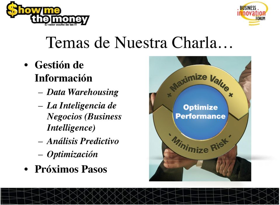 Inteligencia de Negocios (Business