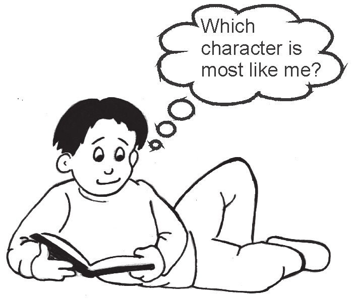 Ask your child to explain the story to a friend or family member. MF-ELA 3:5--HA / GL / QT Help your child see the story from the character s point of view.