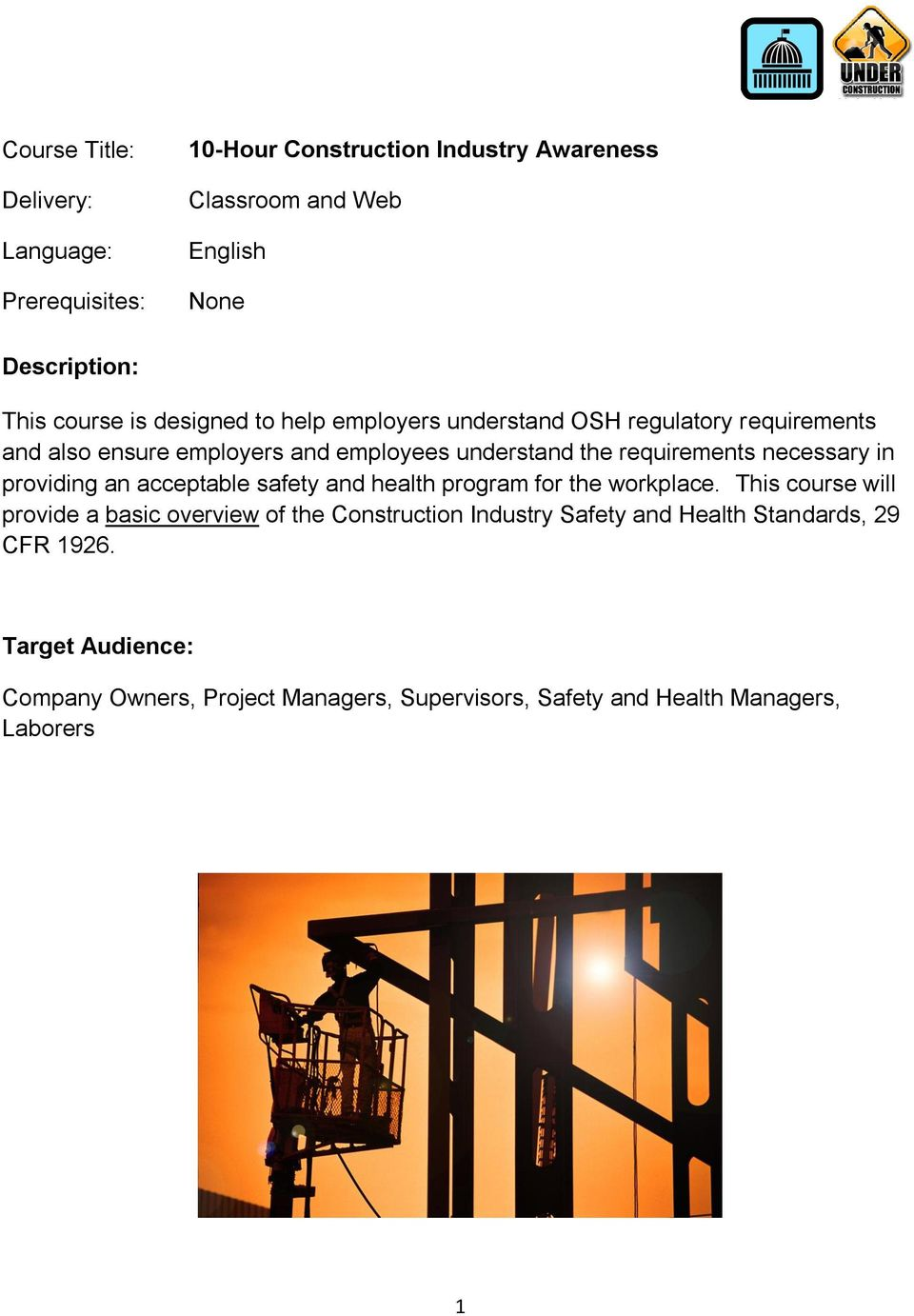 CDC - The National Institute for Occupational Safety and Health (NIOSH)