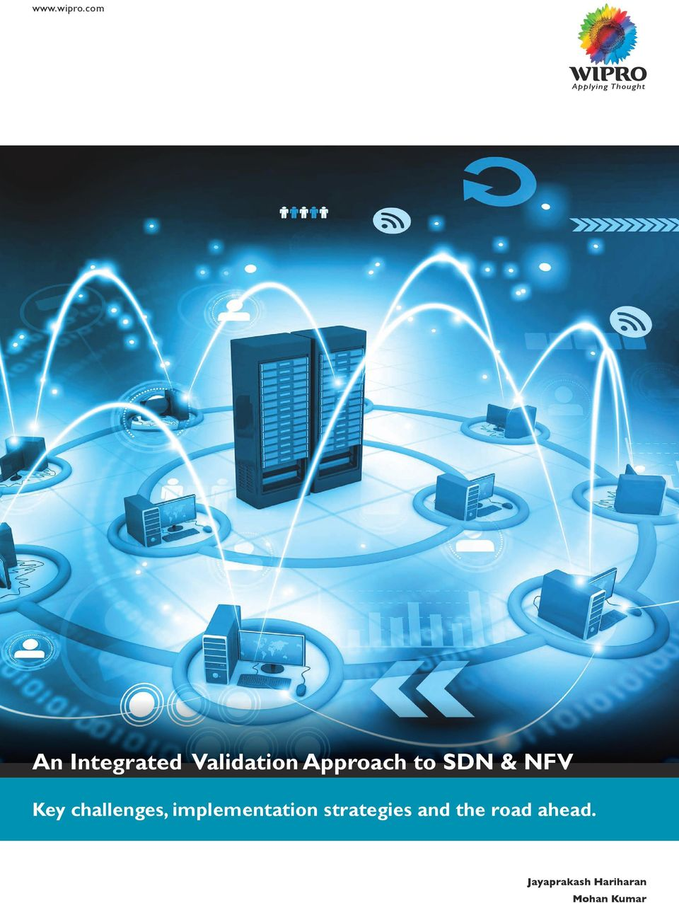 to SDN & NFV Key challenges,