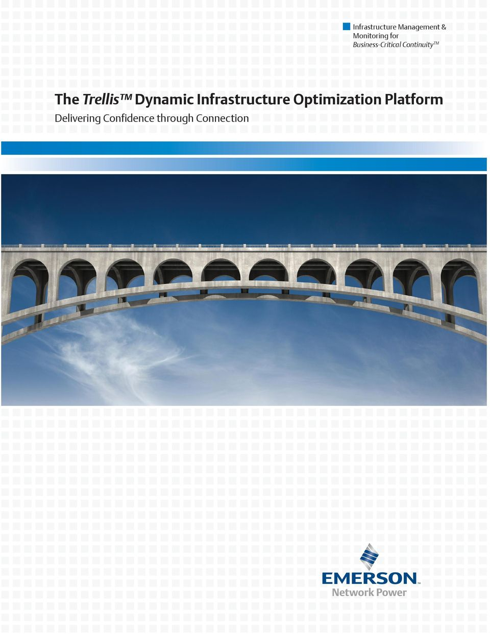 Trellis Dynamic Infrastructure