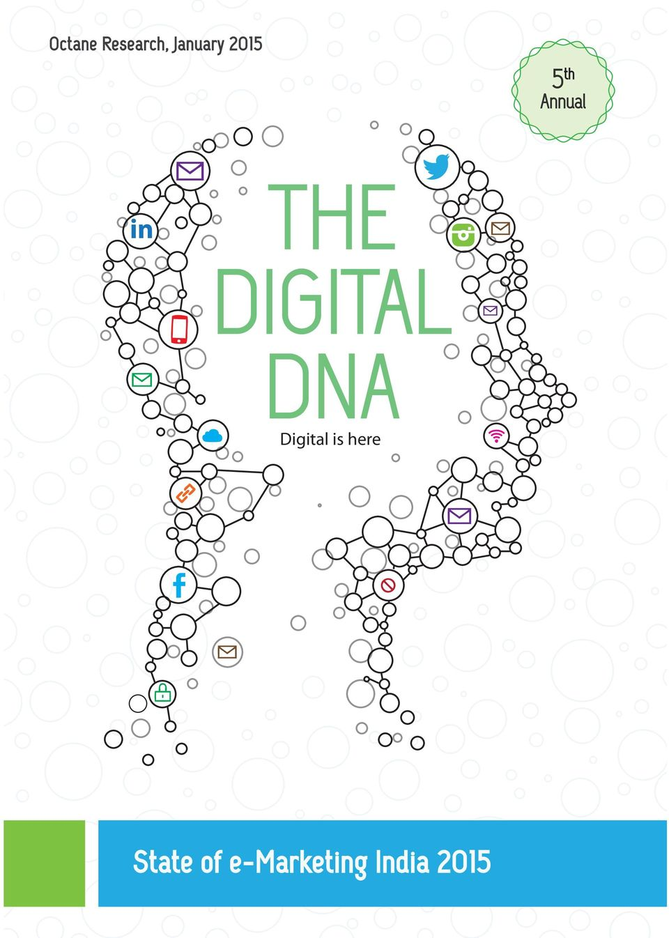 DIGITAL DNA Digital is