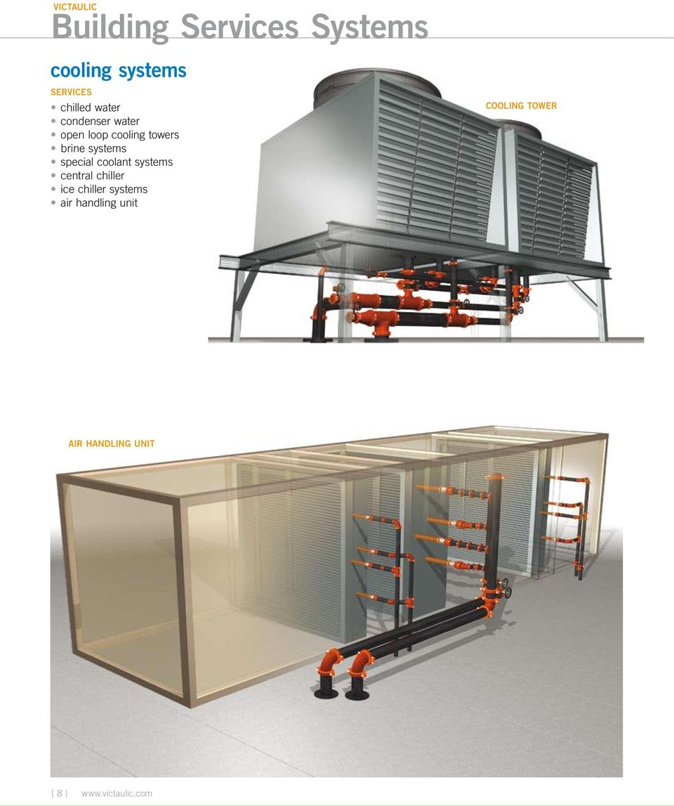 systems special coolant systems central chiller ice chiller