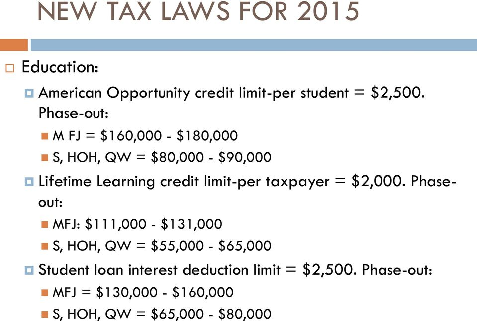 limit-per taxpayer = $2,000.
