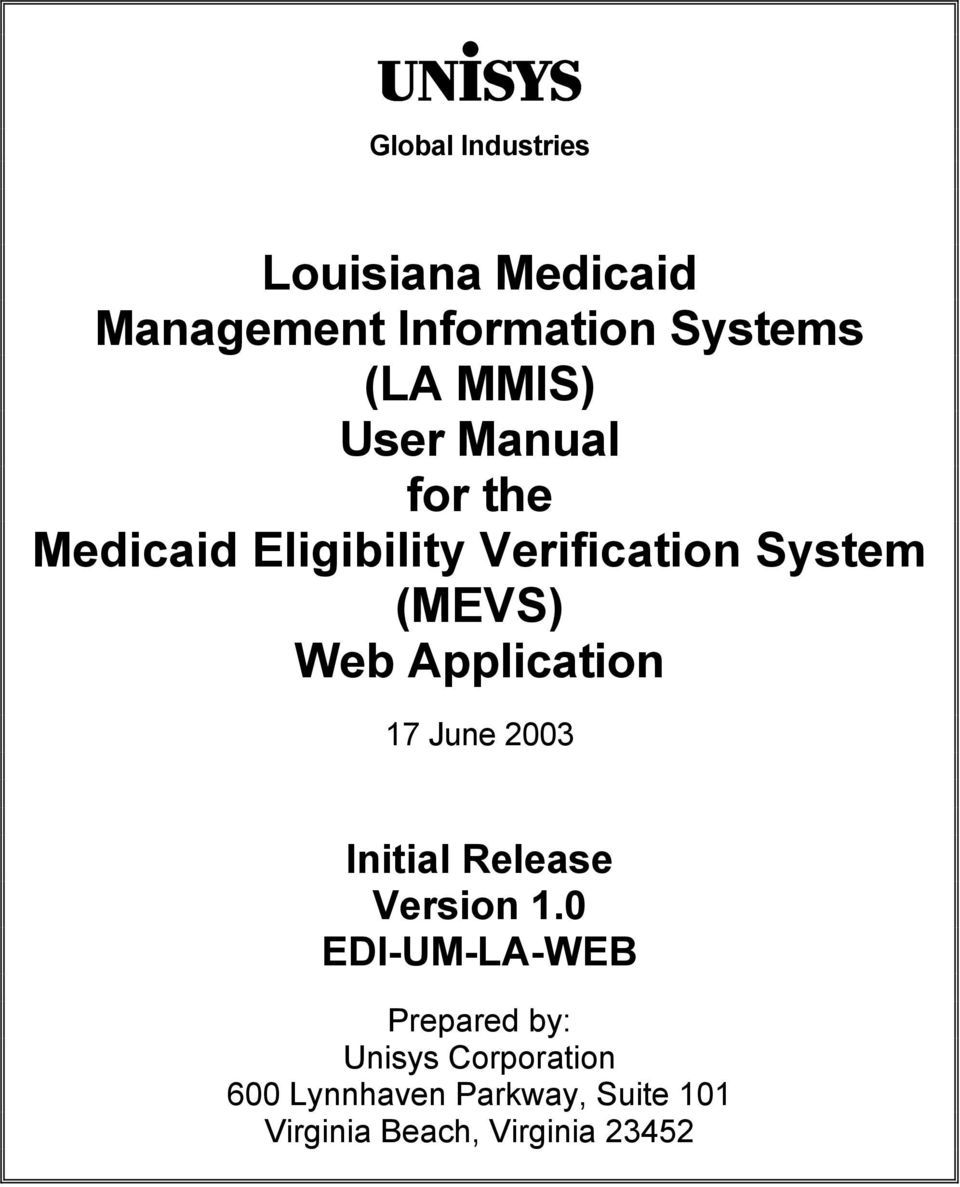 Adult day health care waiver (adhc) provider manual louisiana.