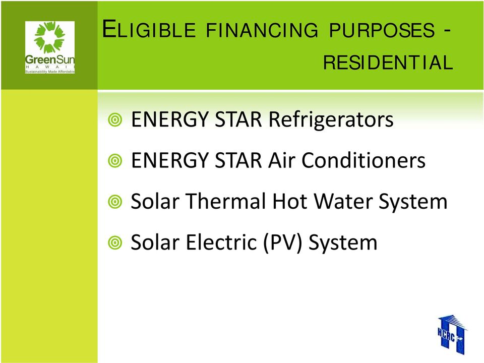 ENERGY STAR Air Conditioners Solar