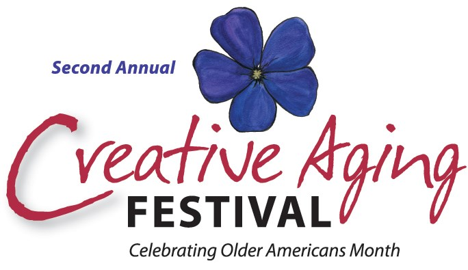 Life Enrichment May is Older Americans Month and in Bloomington we celebrate it with a Creative Aging Festival all month long. This year, Bell Trace will be hosting four events throughout the month.