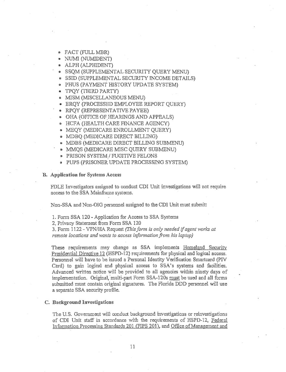SOCIAL SECURITY Office of the Inspector General - PDF