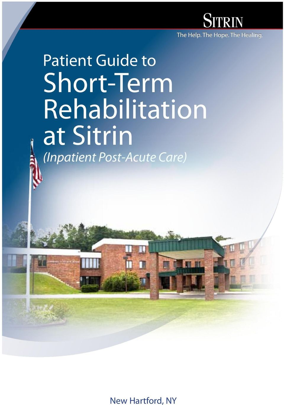 Rehabilitation at Sitrin