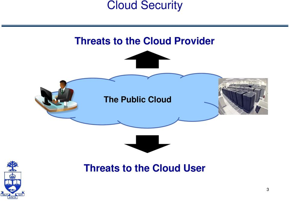 The Public Cloud