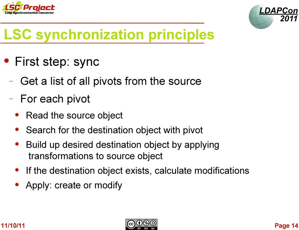 pivot Build up desired destination object by applying transformations to source