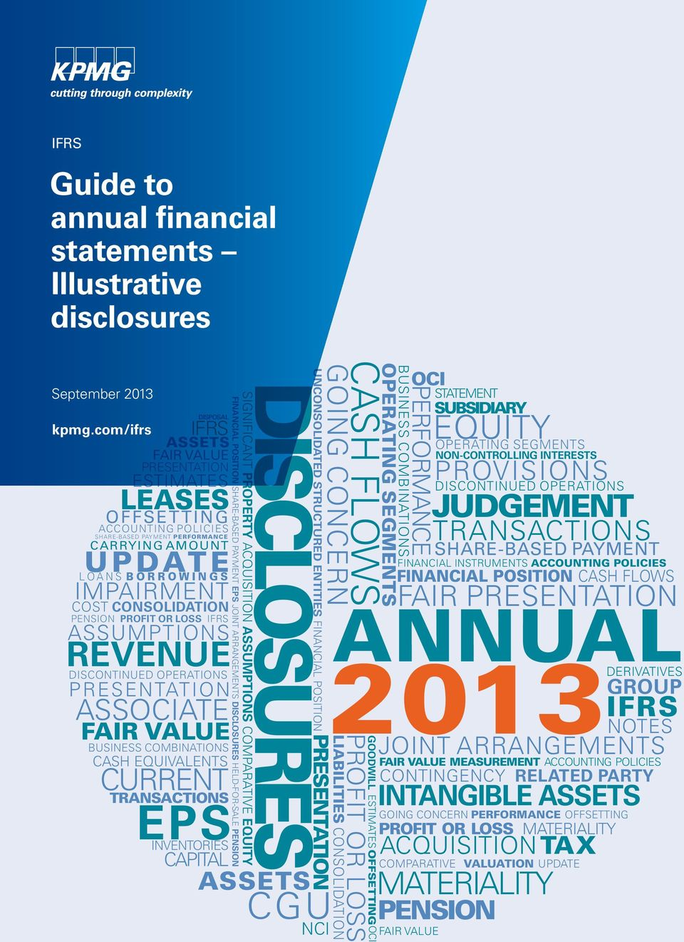 disclosures September 2013 kpmg.