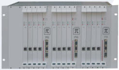 The Package Telco in a Box We provide a fully integrated, carrier grade telephony & data access system.