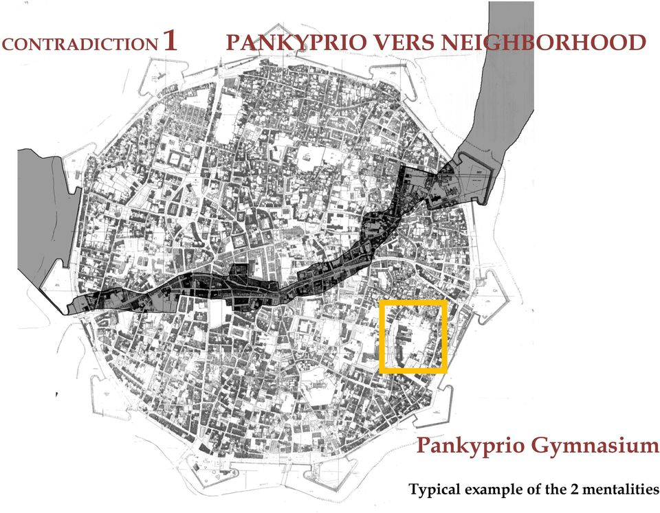 NEIGHBORHOOD Pankyprio