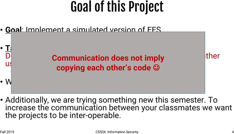 copying each other s code We will specifically learn to usage of openssl library.