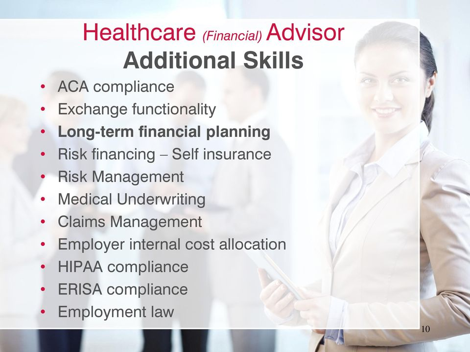 insurance Risk Management Medical Underwriting Claims Management